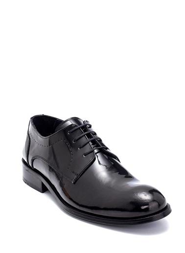Derimod Erkek Ayakkabı(N103) Klasik Siyah